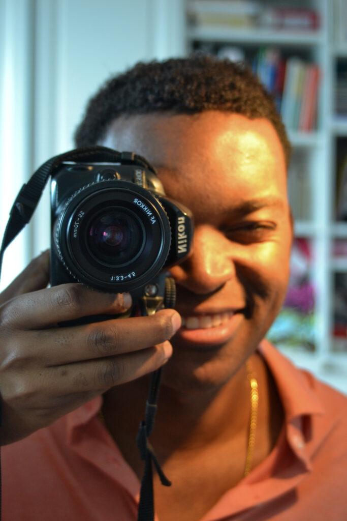 Joseph Rutakangwa photography